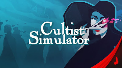 Cultist Simulator Apk + OBB For Android