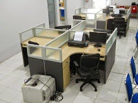 furniture semarang - meja sekat kantor 07