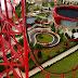 Découvrez la maquette de Ferrari Land à PortAventura World