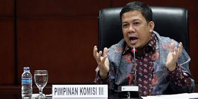Soal Pancasila , Fahri Hamzah Usulkan Debat Terbuka antara Habib Rizieq dan Sukmawati