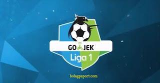 Hasil Lengkap & Klasemen Liga 1 2018