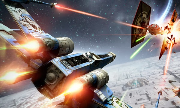 attack squadrons star wars