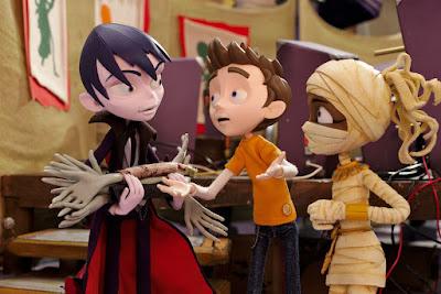 """""""Rua do Arrepio"""" é um dos destaques da programação Especial  de Halloween - Divulgação"""