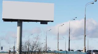 Bandung Akan Terapkan Smart Reklame