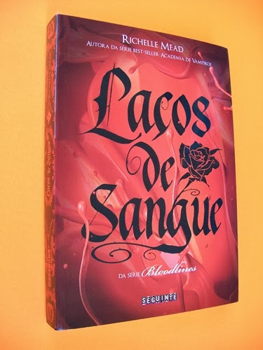 Laços de Sangue * Richelle Mead