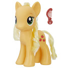 MLP Styling Pony Applejack Brushable Pony