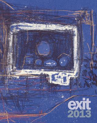 Copertina del libro Ex.it 2013