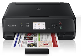 Canon PIXMA TS5051 Drivers – Software Download and Installers