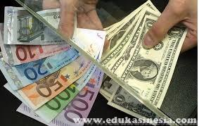 5 Jenis-Jenis Transaksi Valas dan Pengertian Lengkap