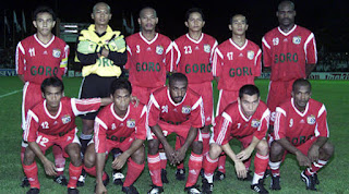 PSM Makassar Di Liga Champions Asia