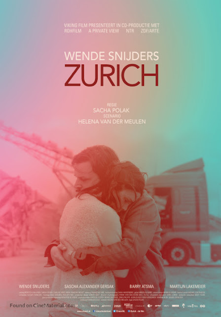 Zurich (2015) ταινιες online seires oipeirates greek subs