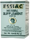 The Essiac tea aside from being a cancer cure has a remarkable  ability to boost the immune system and detoxify the body.