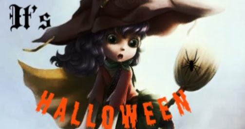#9 It's HALLOWEEN Time! 6.0 POST RANDOM: Poison Ivy, tante idee di ricette, horror da vedere assolutamente and more!