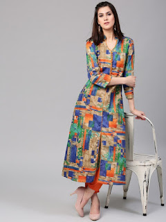Myntra Offer Get upto 60% off on Women's Fashion