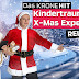 Kronehit Kindertraum X-Mas Experiment