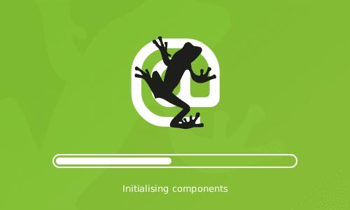 شرح تثبيت محرك اكتشاف اخطاء السيو على اللينكس - Screaming Frog SEO Spider