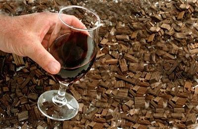 blog vin Beaux-Vins fût boisé vins copeaux bois chêne