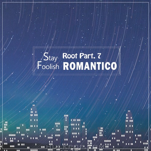 Romantico – Root Part. 7 – Single