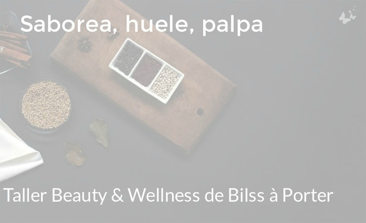 29.09.2016 #SHOPPING. BLISS A PORTER. Cosmética Hedonista