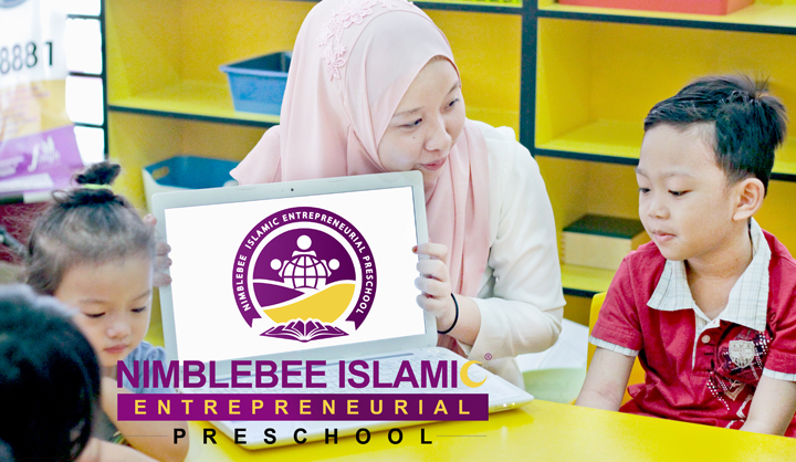 Kelebihan Nimblebee Islamic Entrepreneurial Preschool