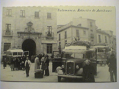 Tierra De Charros Salamanca