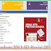 Aplikasi Raport Kurikulum 2013 SD Semester 2 Untuk Kelas 1 s/d 6