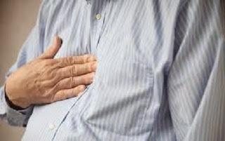 cara mengobati nyeri dan sakit ulu hati secara alami