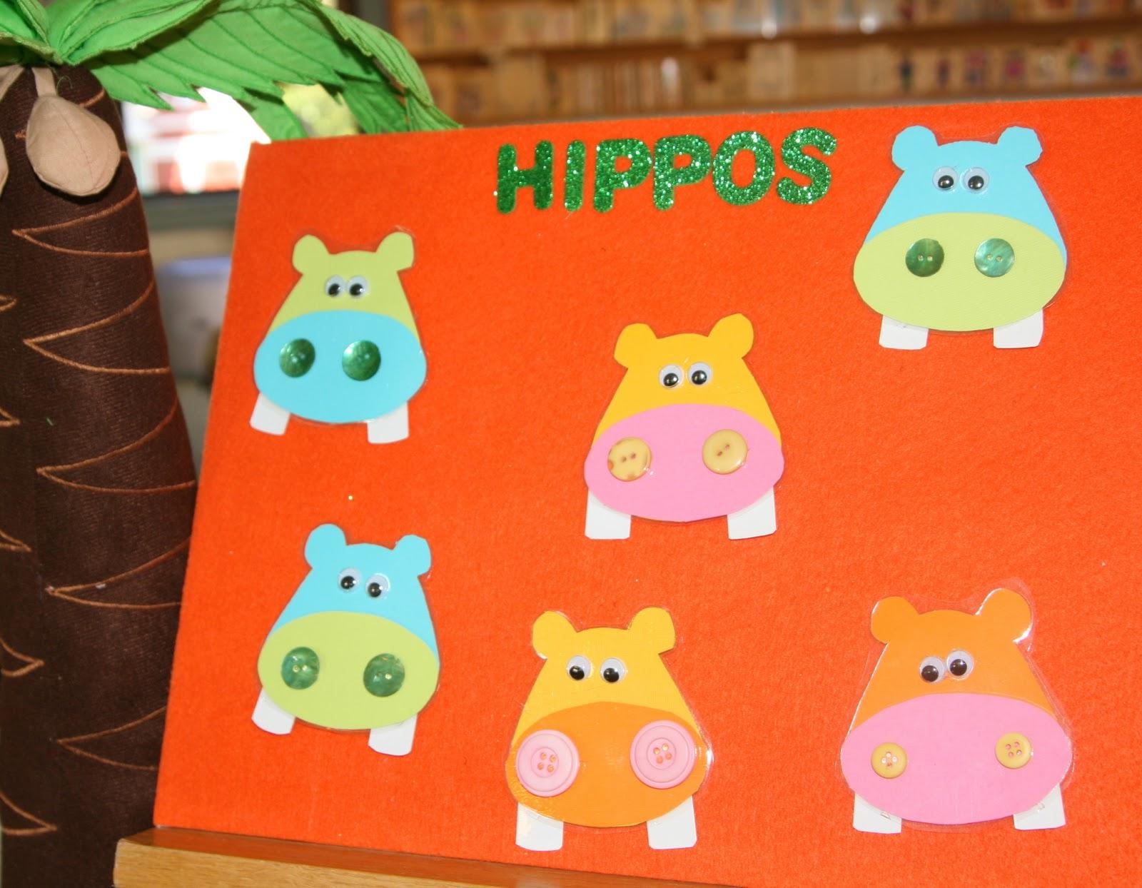Nancy Nolan S Kindergarten Letter H Week