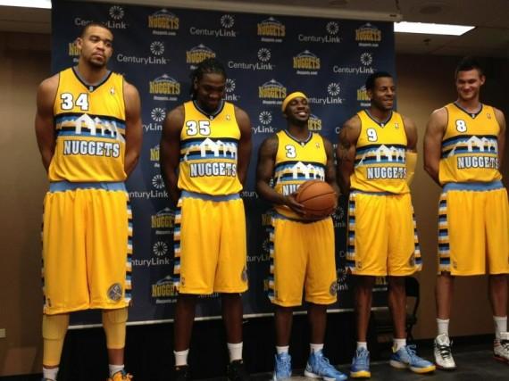 best website 1b9c0 94a57 NBA underground: Alternate Uniform Countdown Part 2