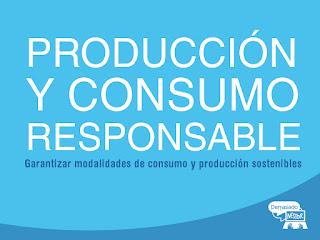 Producción y Consumo Responsable