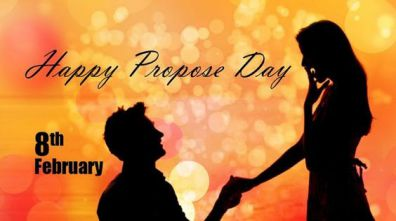 best propose day pic