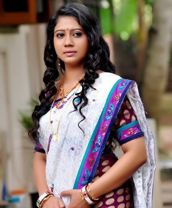 Rachana Narayanankutty Hot N sexy Latest UnSeen Pics