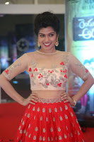 Mahima in beautiful Red Ghagra beigh transparent choli ~  Exclusive 102.JPG