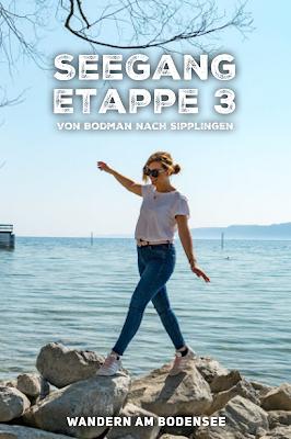 SeeGang Etappe 3 - Riedwiesen und Steiluferlandschaften am Überlinger See: Von Bodman durchs Aachried nach Ludwigshafen und auf dem Blütenweg nach Sipplingen 22