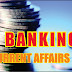 Banking Current Affairs Quiz for SBI/IBPS Exams