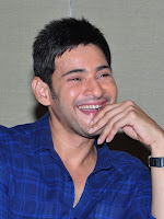 Maheshbabu Interview Stills-cover-photo