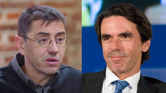 Monedero y Aznar