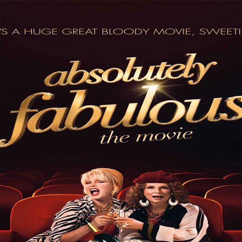 Absolutely Fabuolous: The Movie