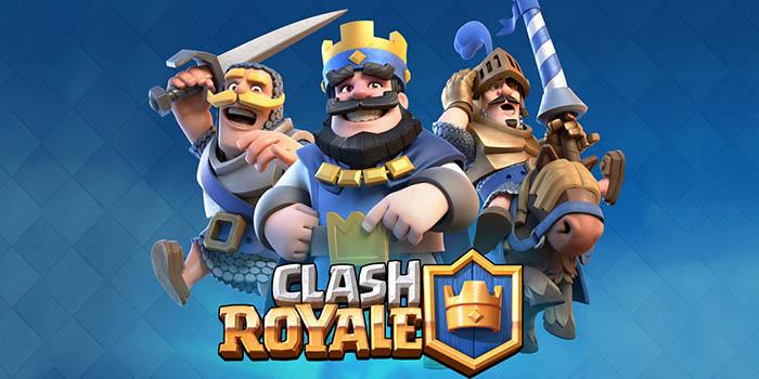 Cómo descargar la primera actualización de Clash Royale para Android