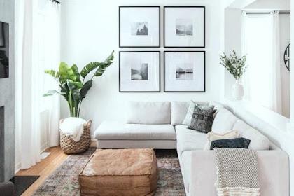 Tips Menata Ruang Tamu atau Ruang Keluarga | Ruang Multifungsi