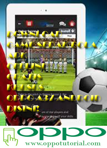 download game android bola offline
