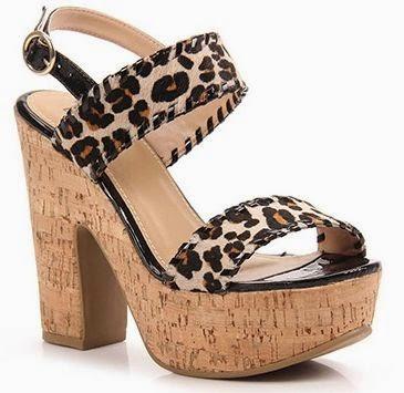 7cbe9ebf58 anne makeup®  as sandálias do verão
