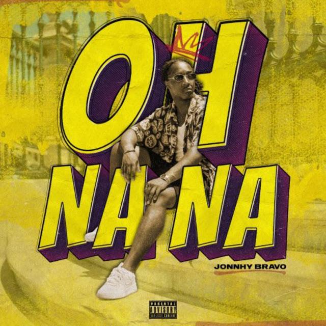 Johnny Bravo - Oh Na Na (Afro House)