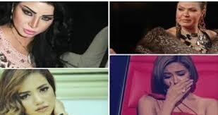 بالصور 5 فنانات اعترفن بذنوب وخطايا ارتكبوها وندموا عليها