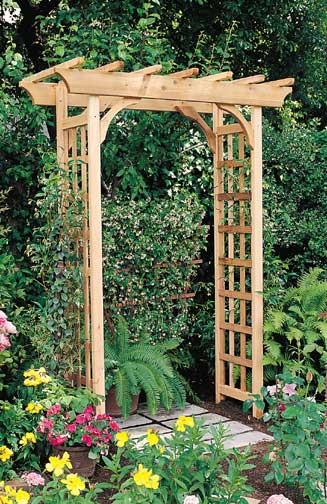 Garden Arbor Kits Arbor Tool Galleries