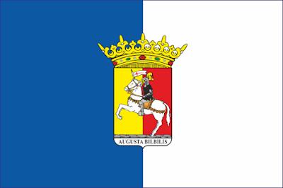 Bandera de Calatayud