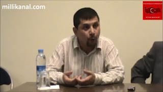 Arif Keskin - Ortadoğu'da Güvenlik Denklemi