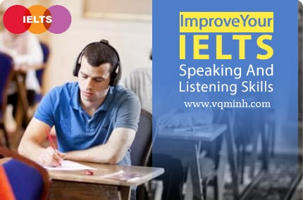 Improve Your IELTS Speaking And Listening Skills [eBook pdf