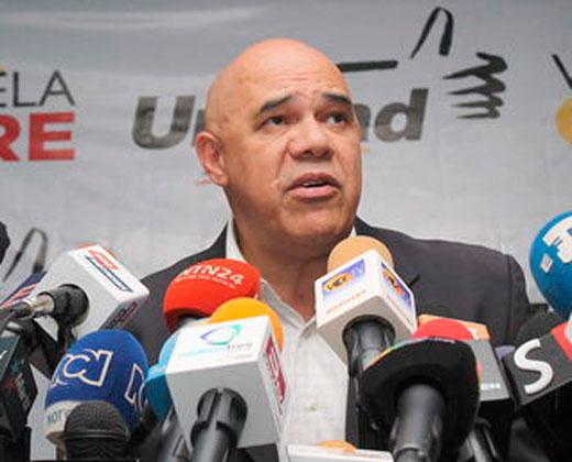 MUD corre la jornada de protestas para el 16 de septiembre