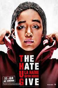 Download The Hate U Give (2018) Movie (Dual Audio) (Hindi-English) 480p-720p-1080p